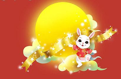中秋节的来历和习俗-花好月圆话中秋